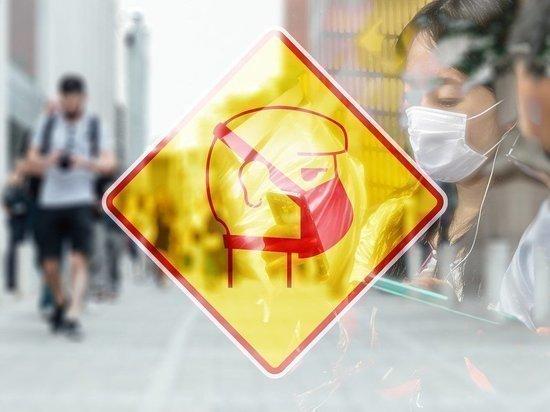 Один случай заболевания коронавирусом зарегистрировали в КНР за сутки