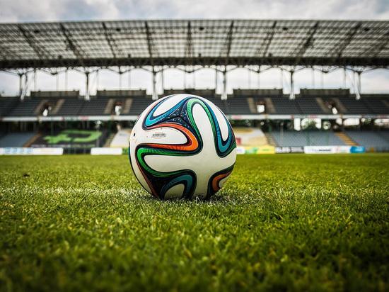 """Россия изъявила желание принять """"Финал четырех"""" футбольной Лиги чемпионов"""