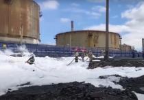 29 мая на ТЭЦ-3, принадлежащей дочерней компании «Норникеля» под Норильском, произошла утечка 21 тысячи кубометров дизельного топлива