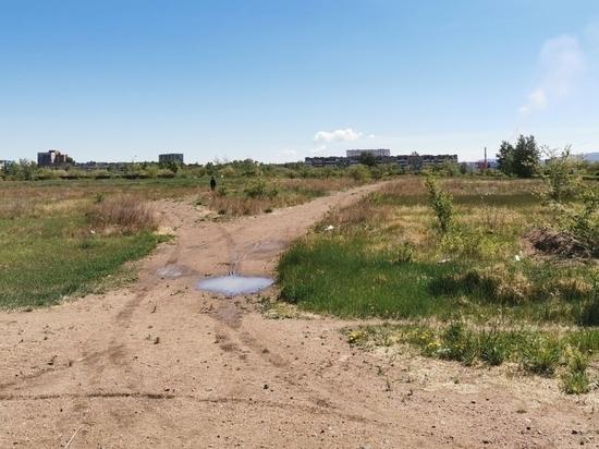 Спортивный комплекс на 500 зрителей построят в Краснокаменске