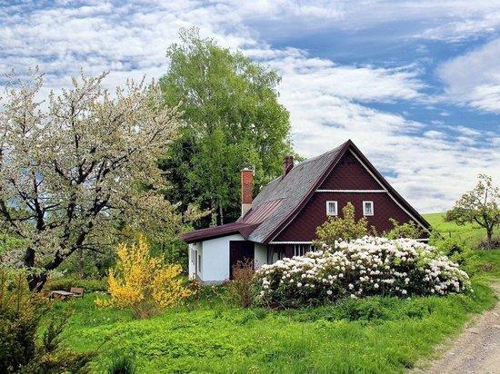 Росреестр: Псковичи не смогут оформить собственность на дом выше допустимого