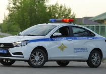 В Сосновском районе двое мужчин угнали автомобиль