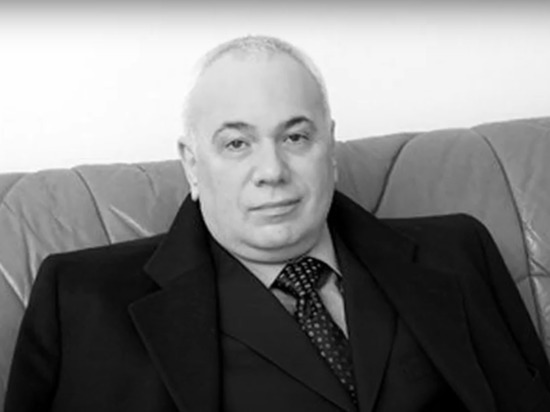 Криминальный авторитет Жирный оказался замешан в убийстве Деда Хасана