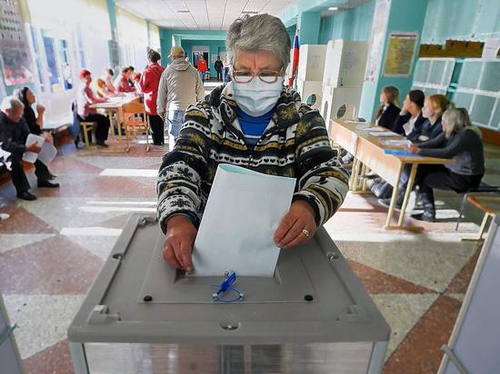 Кировчанам рассказали о специфике голосования в условиях covid-19