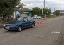 В Хакасии возбудили уголовное дело по факту ДТП в котором пострадали дети