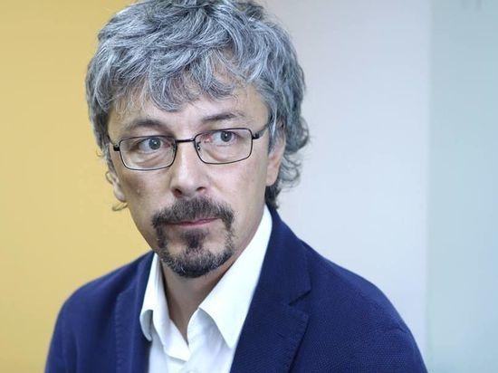 Министром культуры Украины назначили экс-гендиректора «1+1»