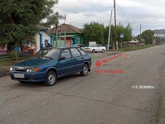 Следственный комитет возбудил уголовное дело по факту дорожно-транспортного происшествия, в результате которого пострадало две девочки, - сообщает СК по Хакасии и Красноярскому Краю