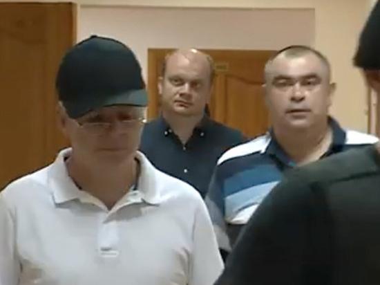 Оправданные по делу об изнасиловании дознавательницы «простили» коллегу