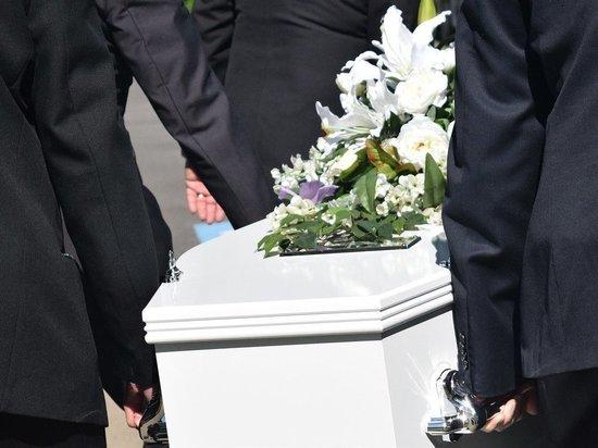 В мае в Петербурге зарегистрировали аномальный рост смертности. Статистика