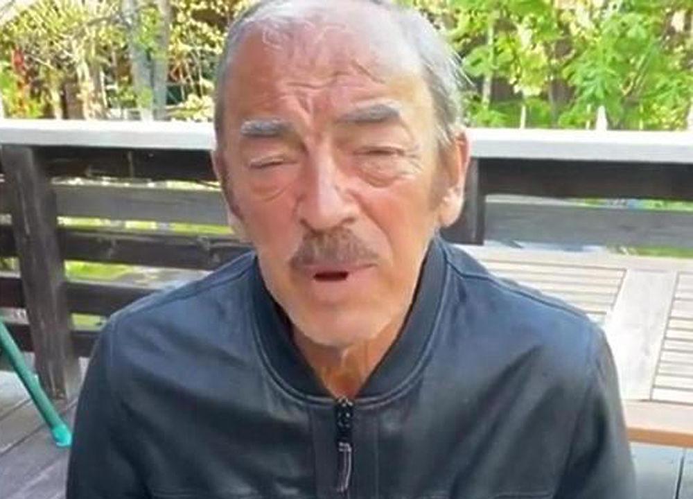 Боярский страшно похудел: как актер менялся с годами