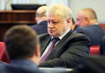 Сергей Миронов жестко раскритиковал оптимизацию здравоохранения в России