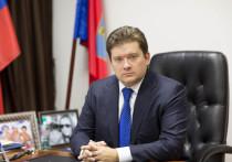 Н. Журавлев: Все средства для обеспечения социальных обязательств поступят в регионы вовремя