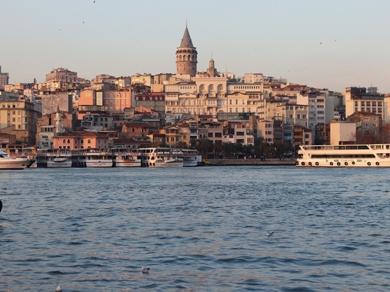 Турция возобновит международное авиасообщение с 10 июня