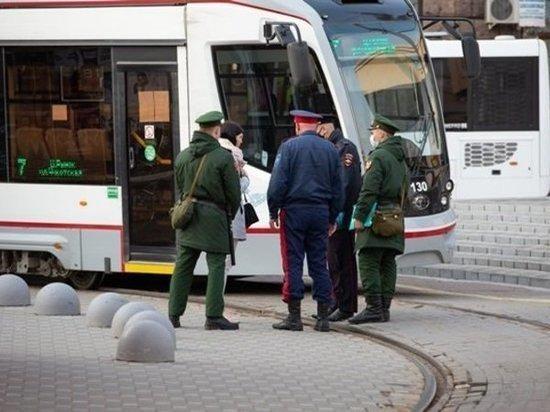 За сутки в Ростовской области составили 439 протоколов о нарушении ограничительных мер