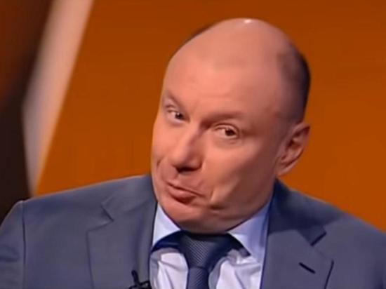 В Госдуме попросили отстранить Потанина от руководства