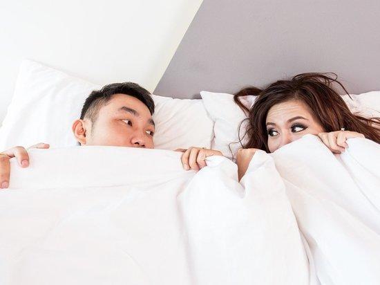 Гарвардские ученые рассказали, как не заразиться коронавирусом во время секса