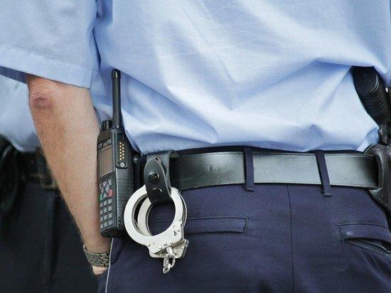 В Бежаницком районе пьяный дебошир разбил нос полицейскому