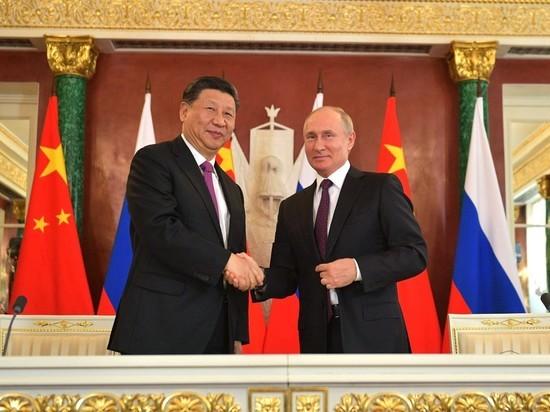 Неравный брат: беззаветная преданность России Китаю вызывает все больше вопросов