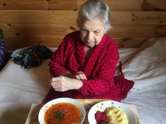 Пенсионеры Ленобласти получат по 2 тысячи, но не за самоизоляцию
