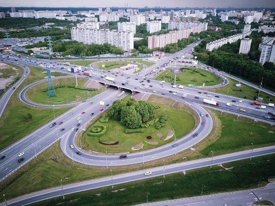 В Москву вернулись пробки: эксперты дали прогноз по количеству ДТП