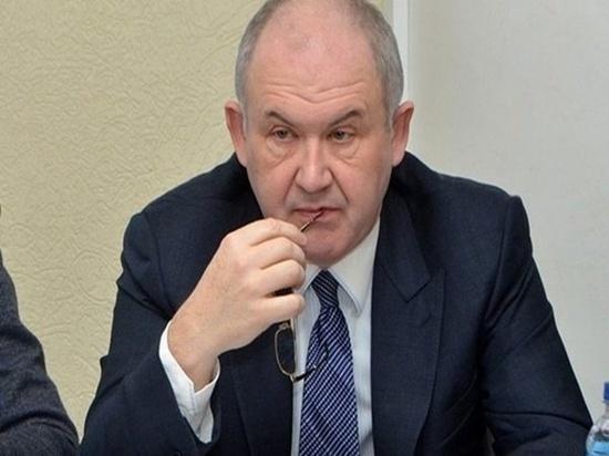 Бывший глава «Россельхозбанка» в Ростове пытается выйти из СИЗО