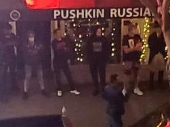 Владелец пострадавшего при беспорядках в США ресторана оказался «женихом» Волочковой