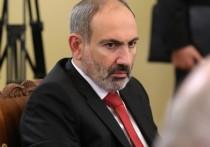Армения терпит поражение на «коронавирусном фронте»