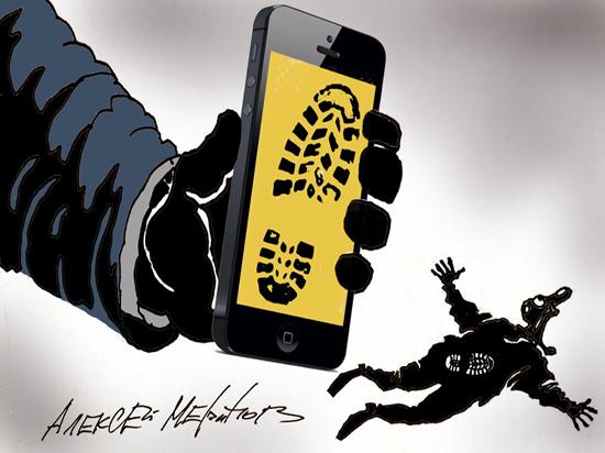 Россиян смогут увольнять по СМС