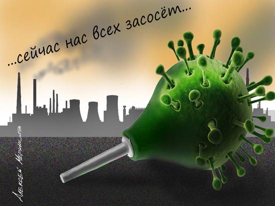 Брат Белоусова предсказал удар второй волной коронавируса по экономике