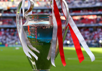 Роналду и Месси в Москве: немцы подсунули России финал Лиги чемпионов