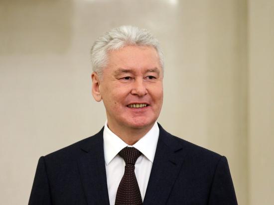 Собянин пообещал к 1 июля снять большинство ограничений в Москве