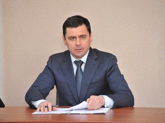 Власти Ярославской области поддерживают бизнесменов в освоении внешних рынков