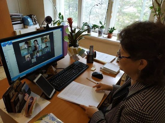 Сотрудники Дома детства и юношества Серпухова подвели итоги