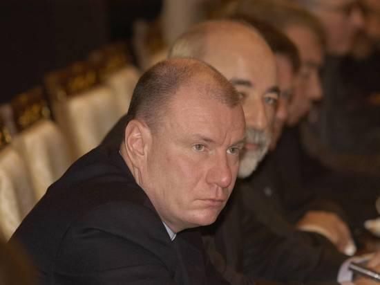 Богатейший миллиардер России потерял 1,5 млрд долларов после ЧП в Норильске