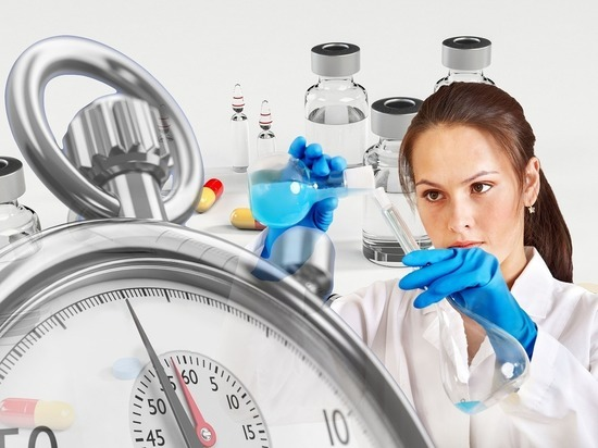 Инфекционист рассказал о вакцине от COVID-19: не раньше 2021 года