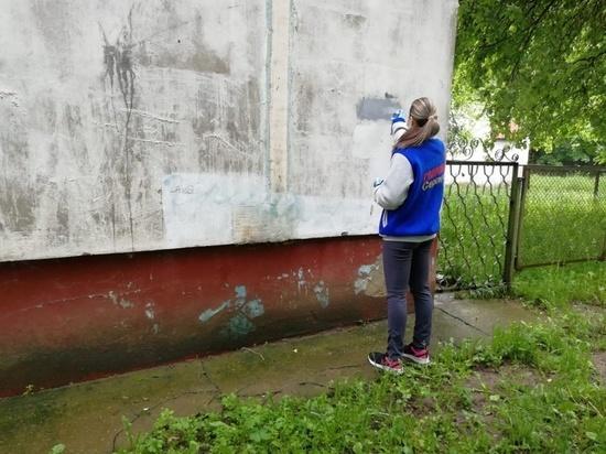 В Серпухове прошёл антинаркотический рейд