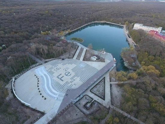 На «строительство» Матрёшки в Железноводске потребуется 200 тысяч бутылок