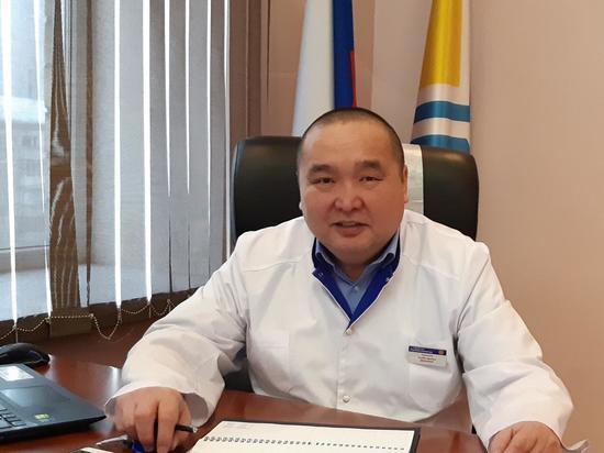 Главврач: Тува в борьбе с СОVID выполняет  все требования президента России