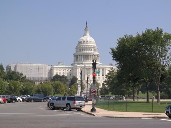 В Сенат США внесли законопроект о санкциях против