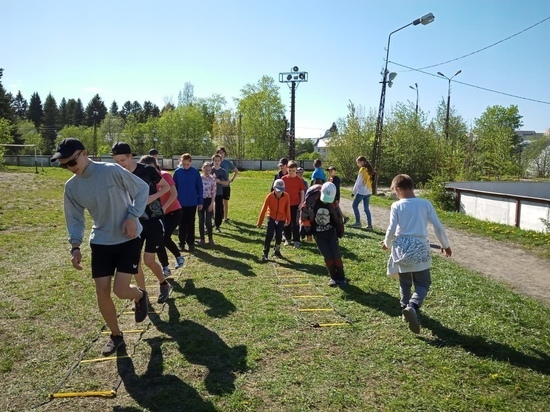 Спортивные школы Петрозаводска вновь возобновили работу
