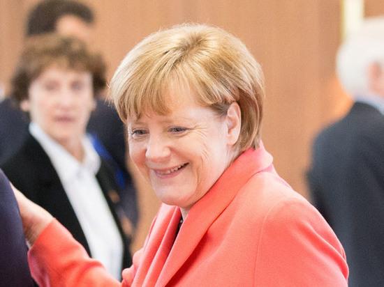 Меркель подтвердила, что не будет больше выдвигаться в канцлеры Германии