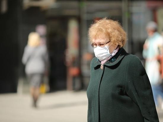 Дерматолог назвал спровоцированные масочным режимом болезни
