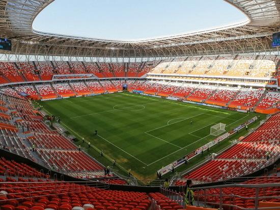 """ФК """"Тамбов"""" готов погасить долг за аренду саранского стадиона"""