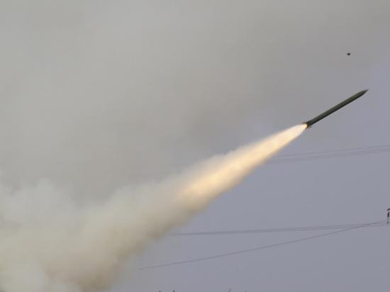 Целью атаки Израиля в Сирии был военный склад армии Асада