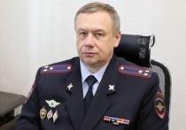 Врио начальника УМВД по Рязанской области назначен Иван Бахилов