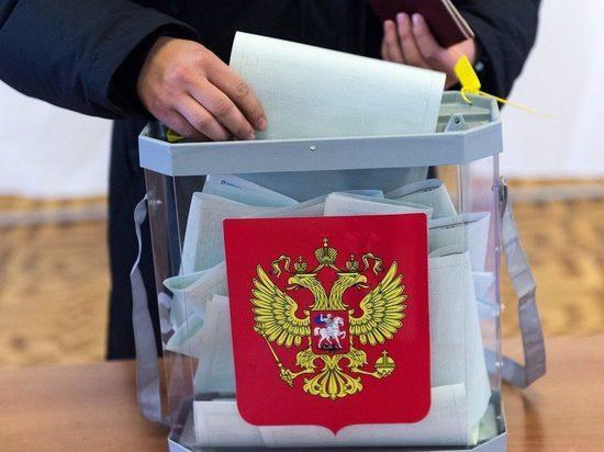 Судакова назвала порядок голосования по поправкам в Конституцию