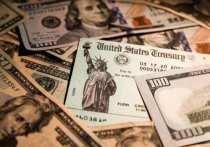 Выплаты второго раунда компенсаций могут составить до $2000 в месяц на человека