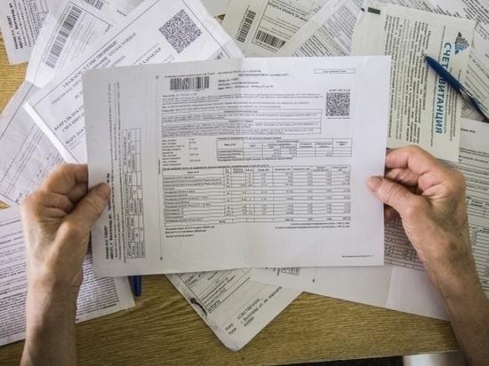 Волгоградцы получили платежки за отопление в мае