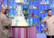 Популярный певец из Новосибирска заказал торт «Писающий мальчик»