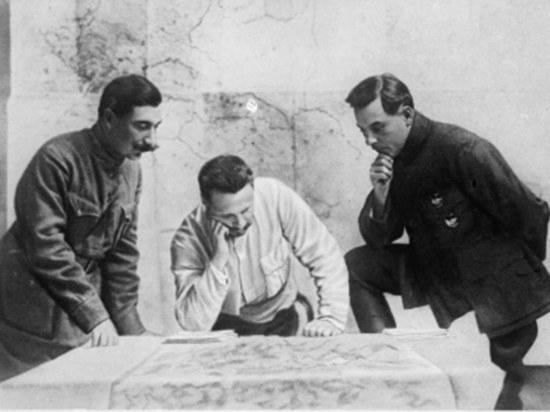Волгоградцы узнали 4 факта о Гражданской войне в Царицынском уезде